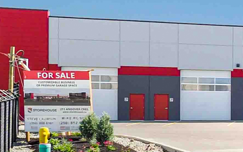 Buying vs. Leasing a Commercial Space: The Pros and Cons